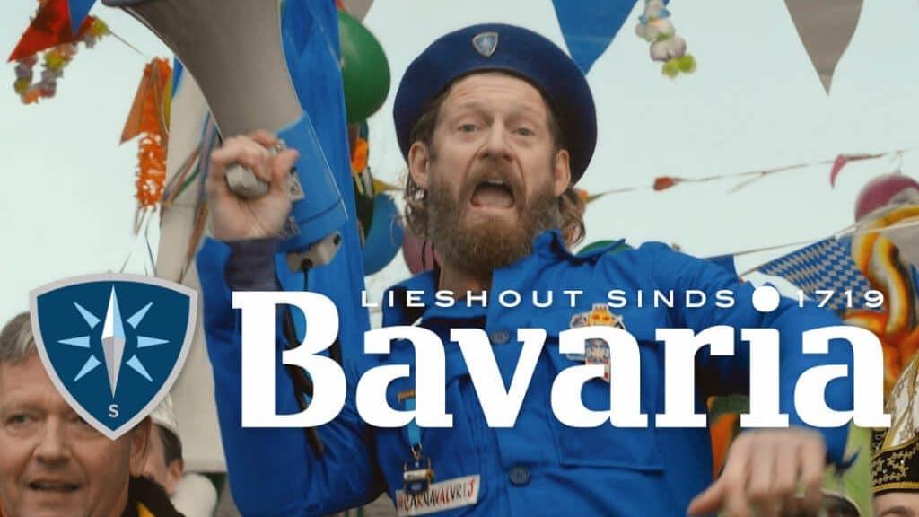 Bavaria – Sjef Carnaval